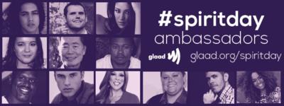Spirit Day Ambassadors_1