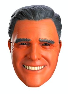 Orange romney