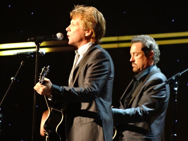 L Jon Bon Jovi