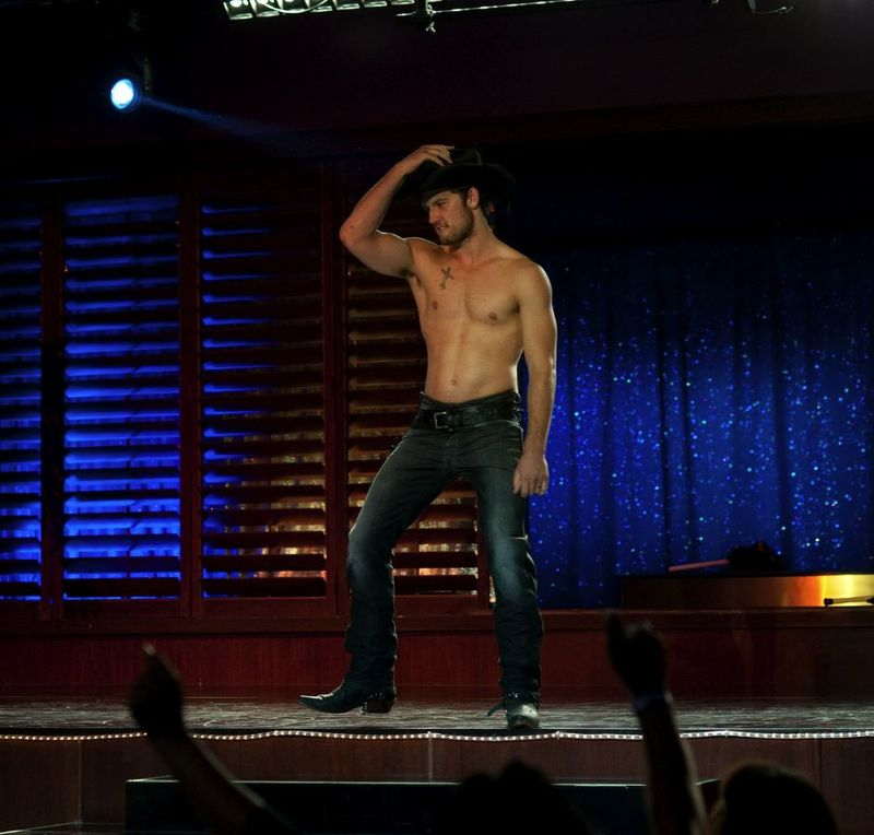 Magic Mike Pettyfer
