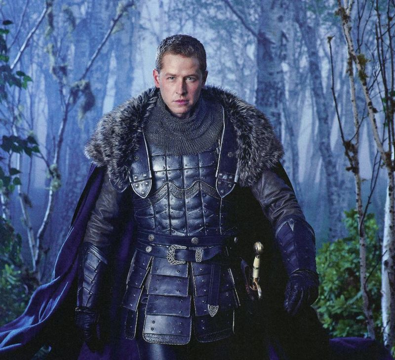 Cute Josh Dallas