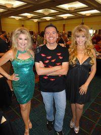 Landers Sisters Matthew Rettenmund Hollywood Show copy