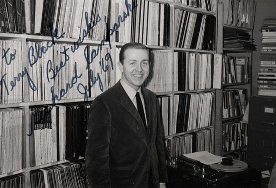 Richard Lamparski