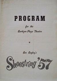 Shoestring 57