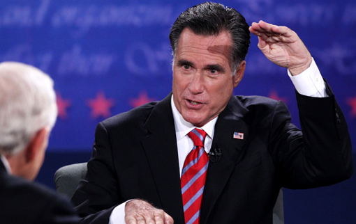 Romney_sweating1