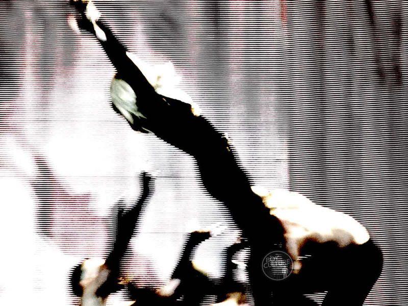 Madonna MDNA Yankee 11