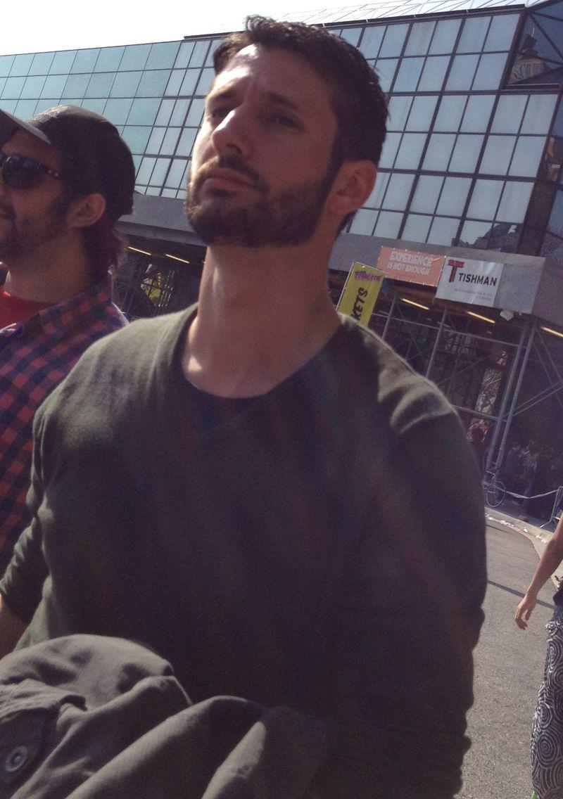Bearded so sexy