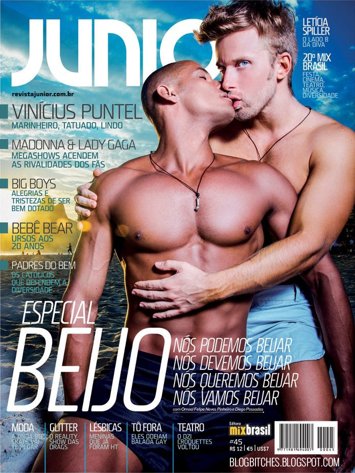 Junior-Magazine-shirtless-gay-kiss