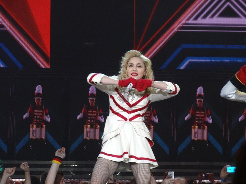 A Madonna DSC09959
