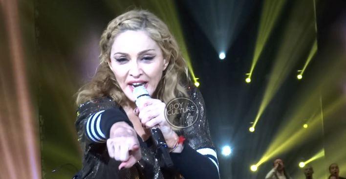 Madonna DSC00216