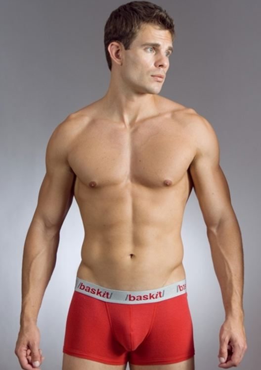 Underwear-bulge