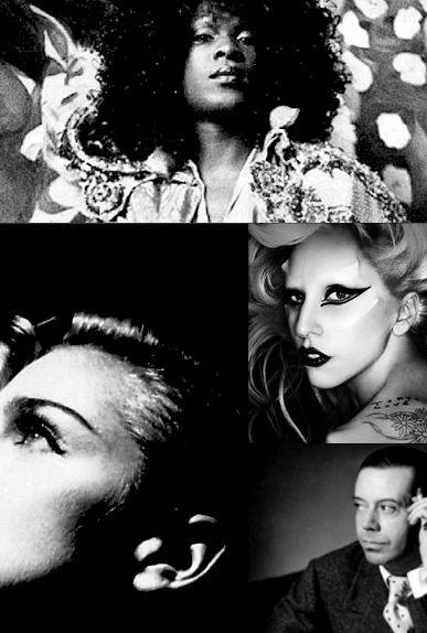 Gay-songs-Madonna-Gaga-Sylvester-Cole-Porter