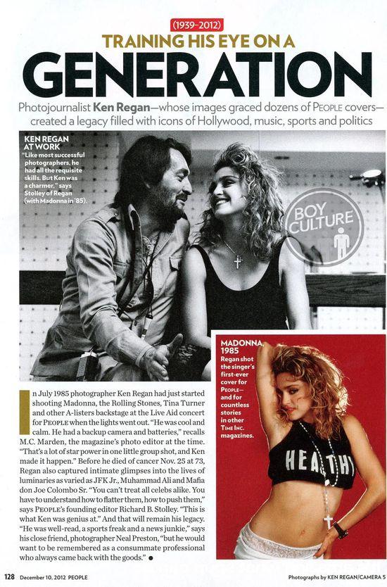 Madonna-Ken-Regan