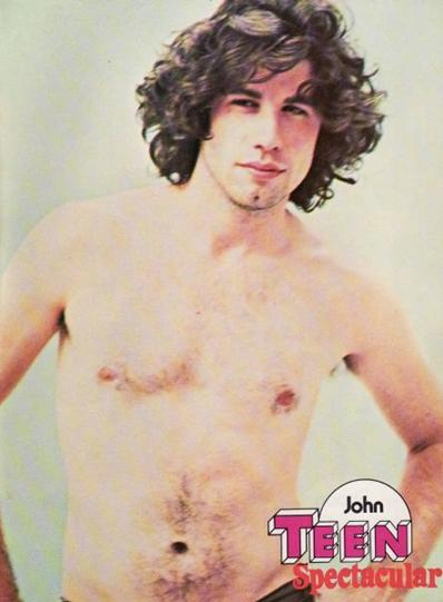John-Travolta-shirtless