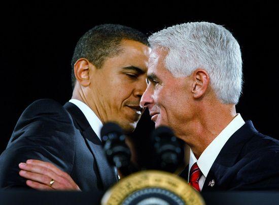 Obama-crist-kiss-hug