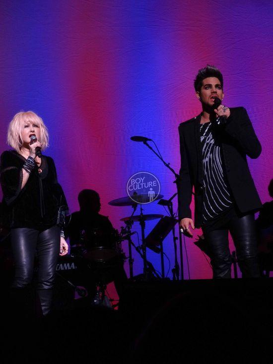 Gay-Cyndi-Lauper-Adam-Lambert