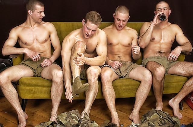 Army-guy-underwear-shirtless