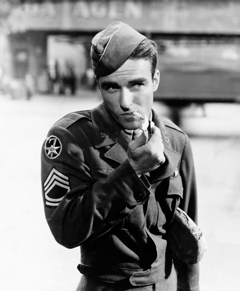 Montgomery-Clift-The-Big-Lift