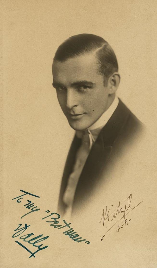 Wallace-Reid