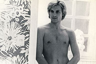 Shirtless-Helmut-Berger