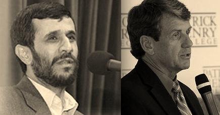 Farris-Ahmadinejad