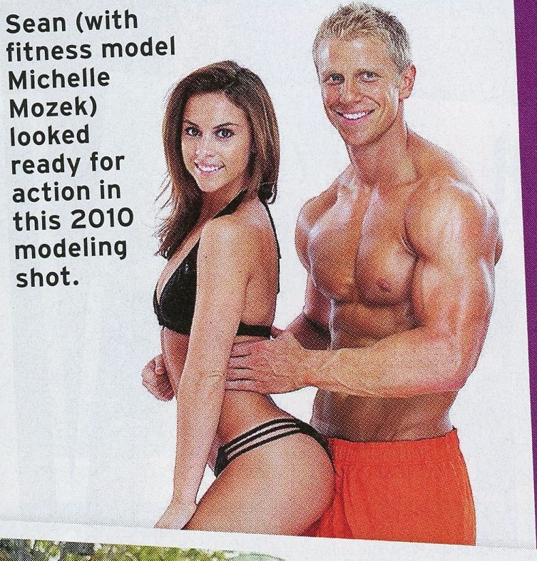 Sean-Lowe-modeling-test
