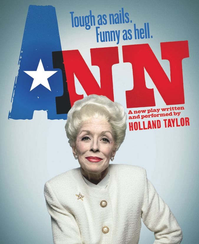 Holland-Taylor-Ann