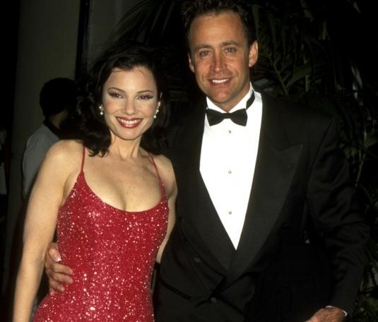 Fran-Drescher-and-Peter-Marc-Jacobson