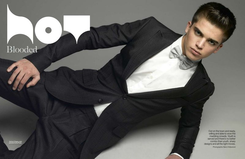 River Viiperi By Barry Hollywood 01