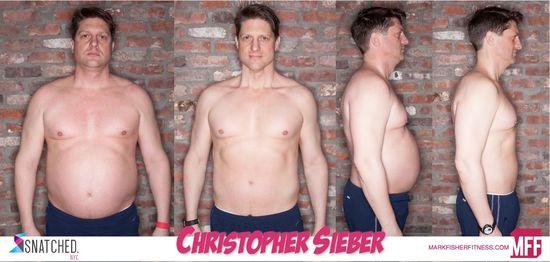Christopher-Sieber
