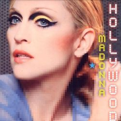 Madonna-Hollywood