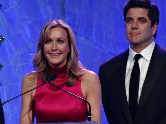 Lara-Spencer-Josh-Elliott