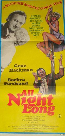 Streisand-All-Night-Long