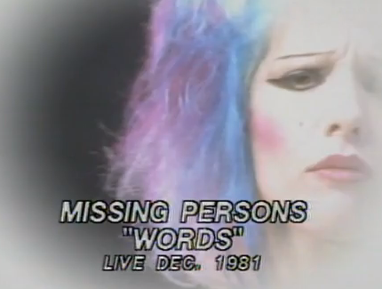 Missing-Persons