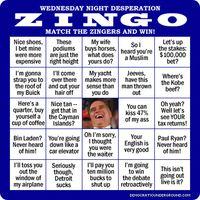 Romney debate zingers