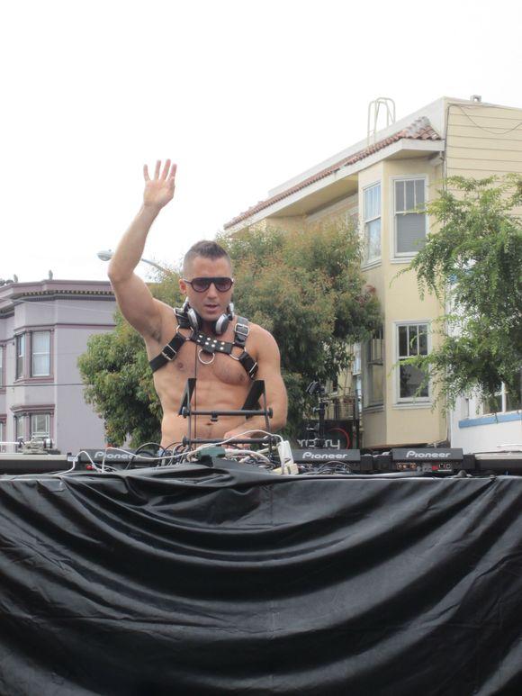Hot DJ Folsom 2012 - 66