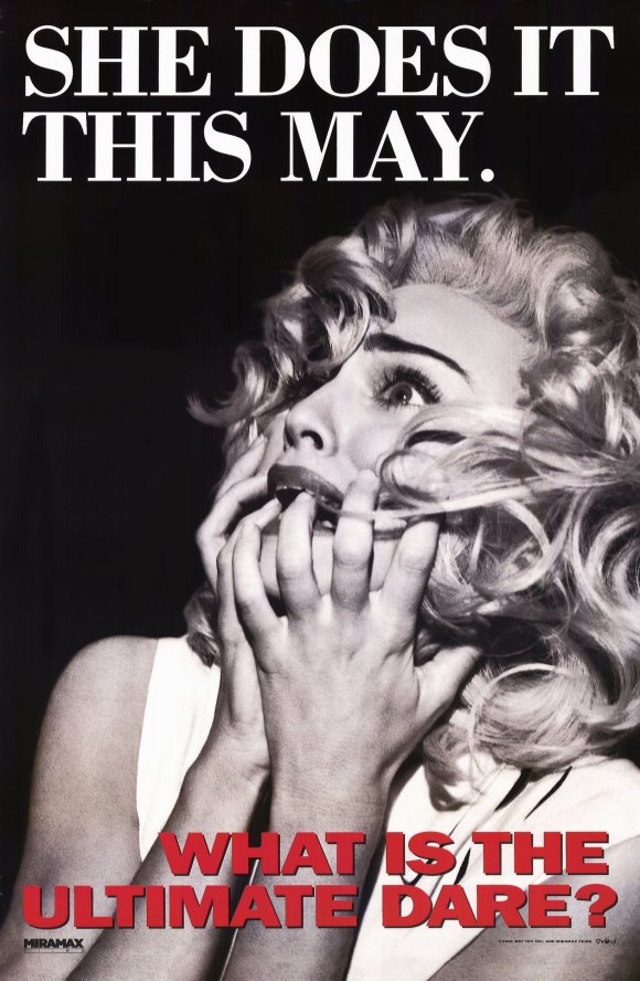 Madonna truth or dare teaser