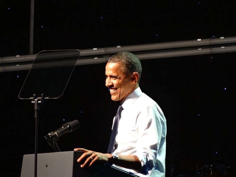 ZZ Obama