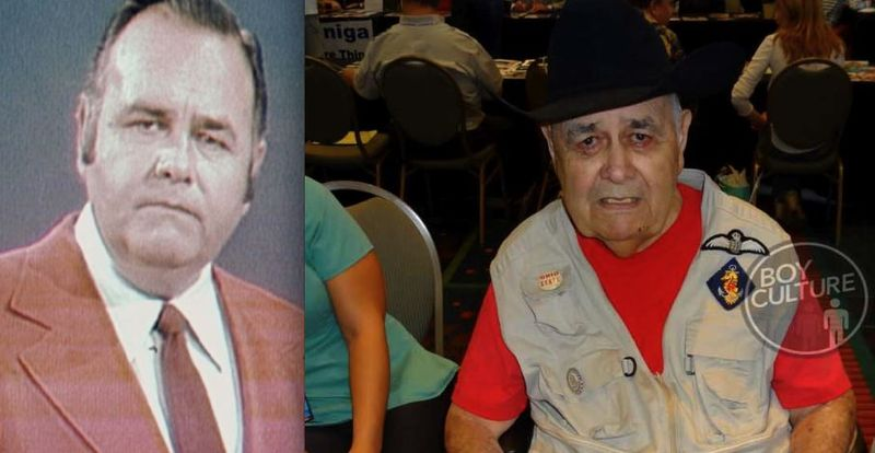 *Jonathan Winters then now