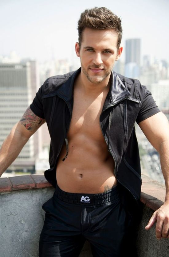 Mr Brazil Universe