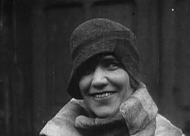 5 Maria Rasputin