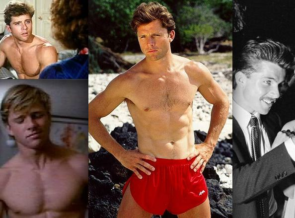 Sexy-Maxwell-Caulfield-collage-shirtless