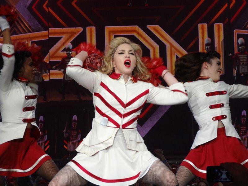 A Madonna DSC09949