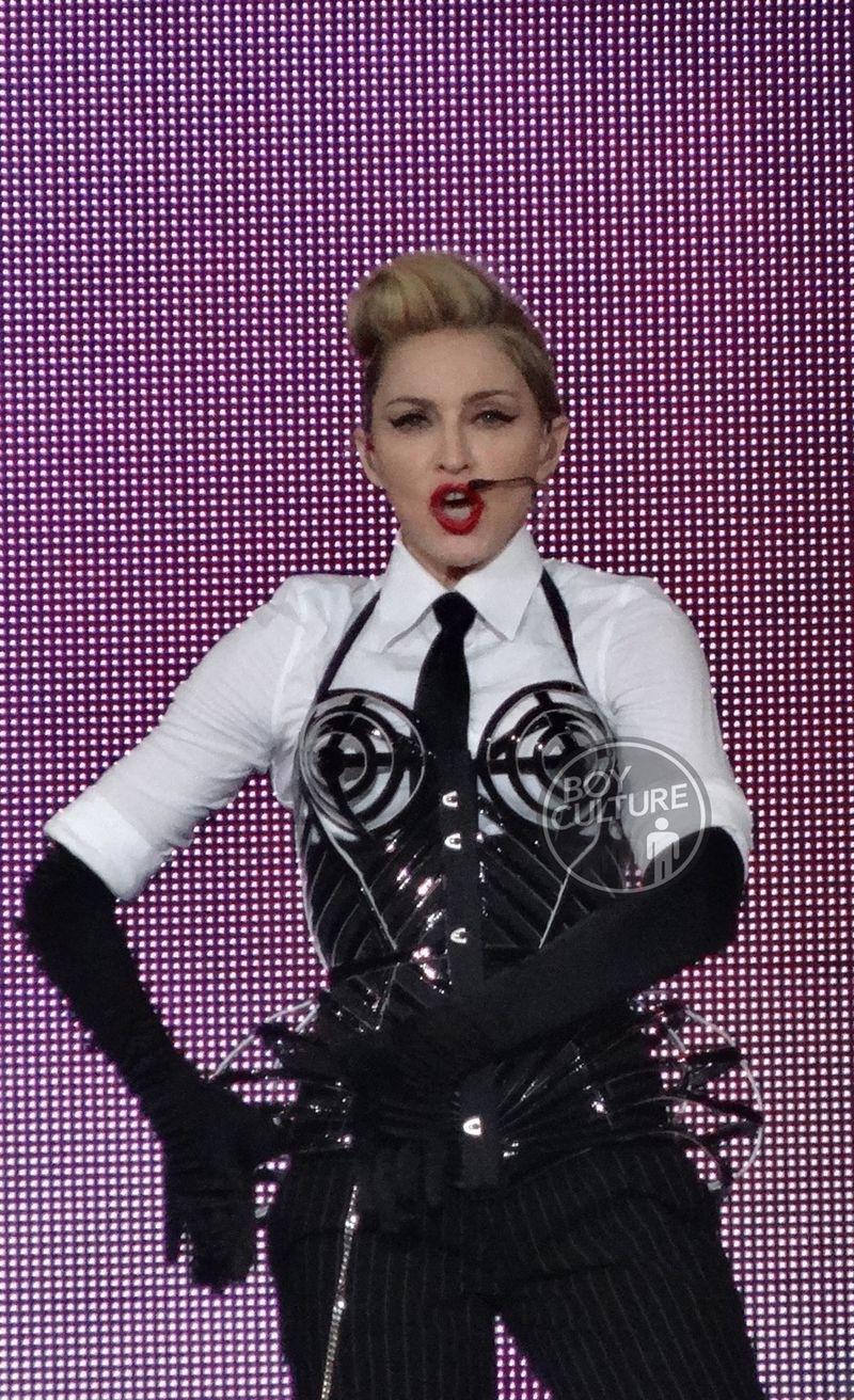 Madonna DSC00009