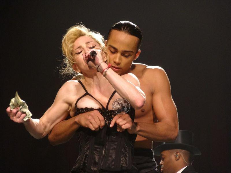 Madonna DSC00108
