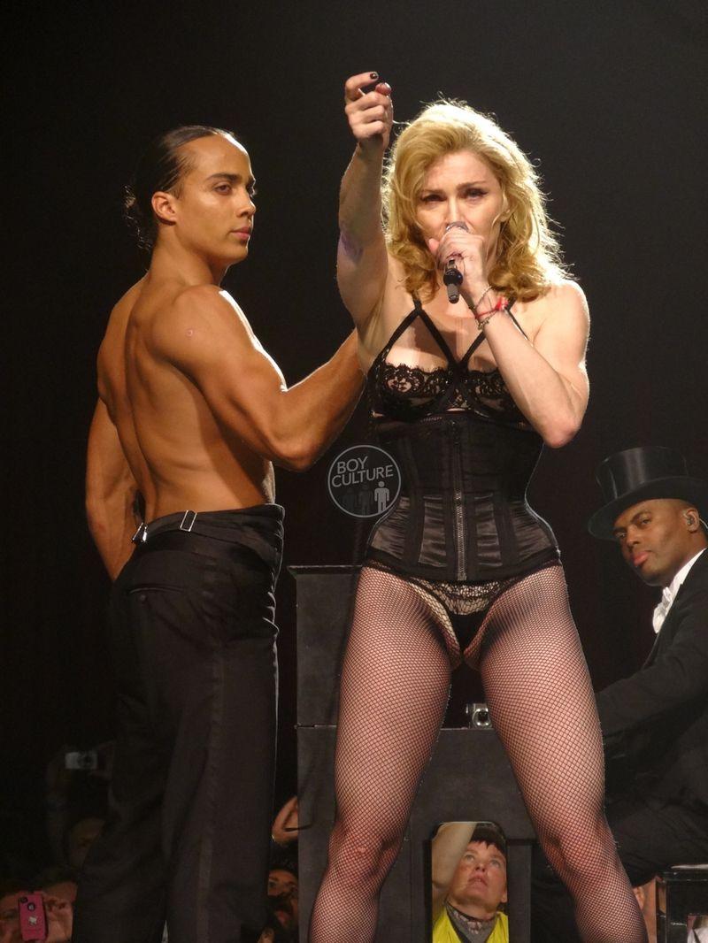 Madonna DSC00150