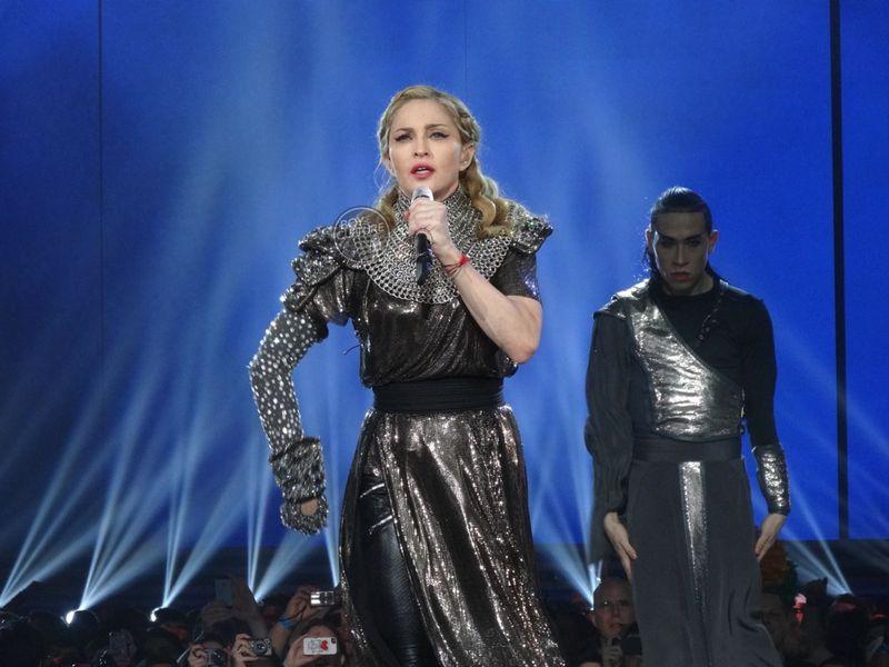 Madonna DSC00194