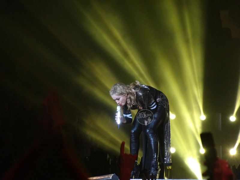 Madonna DSC00230