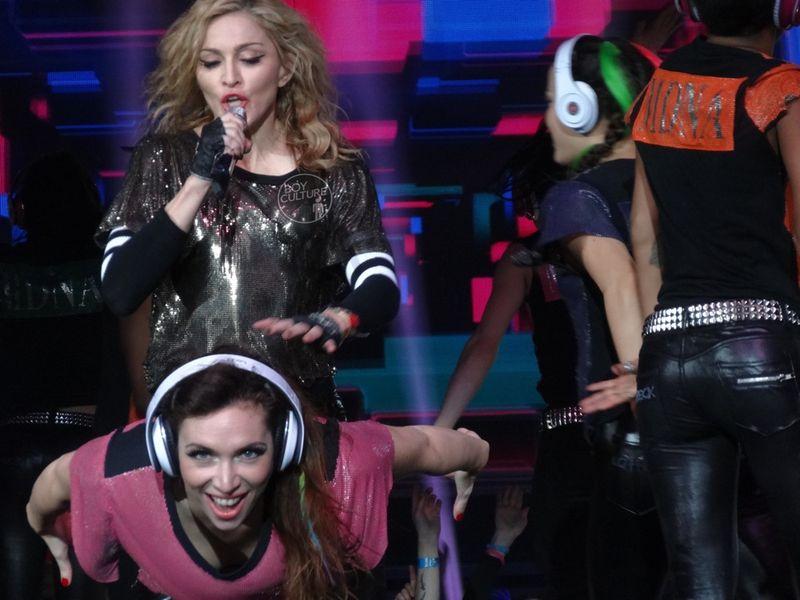 Madonna DSC00285