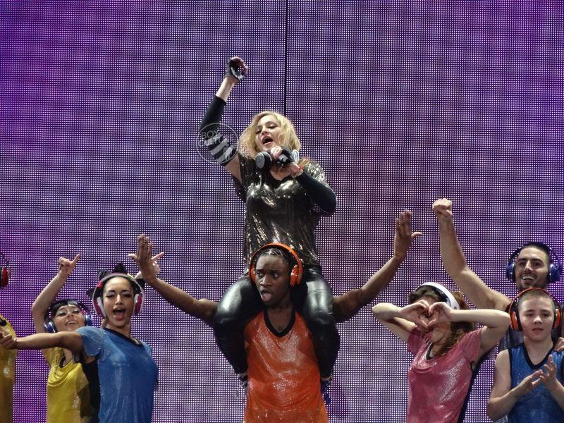 Madonna DSC00295